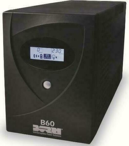 Borri B60 1000VA UPS