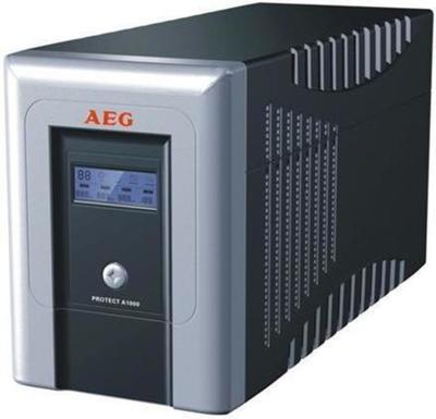 AEG Protect A.1400VA