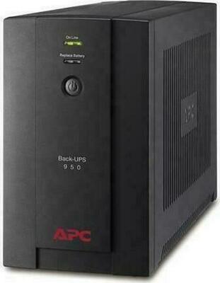 APC Back-UPS BX950U-GR UPS