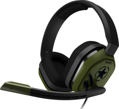 Astro Gaming A10 Call Of Duty Edition