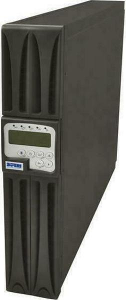 Borri Rotation 1000VA R/T 2U UPS