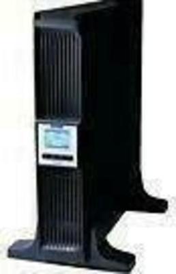 Borri B300X 3000VA Rack 2U