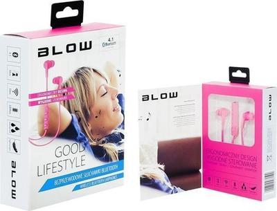 Blow Bluetooth 4.1