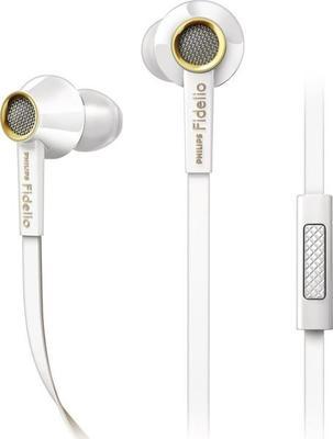 Philips Fidelio S2 Słuchawki