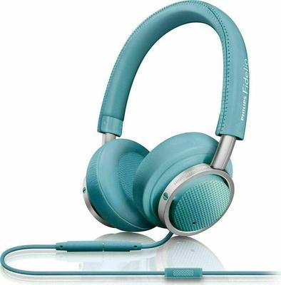 Philips Fidelio M1 Słuchawki