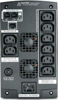 APC Back-UPS RS BR1500LCDI