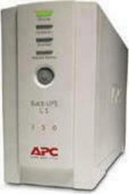 APC Back-UPS CS BK650-AS