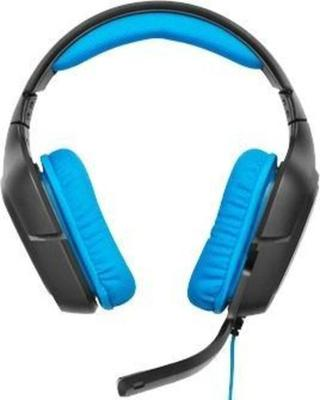 Logitech G430 Headphones