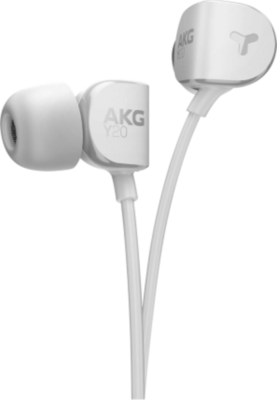 AKG Y20 Headphones