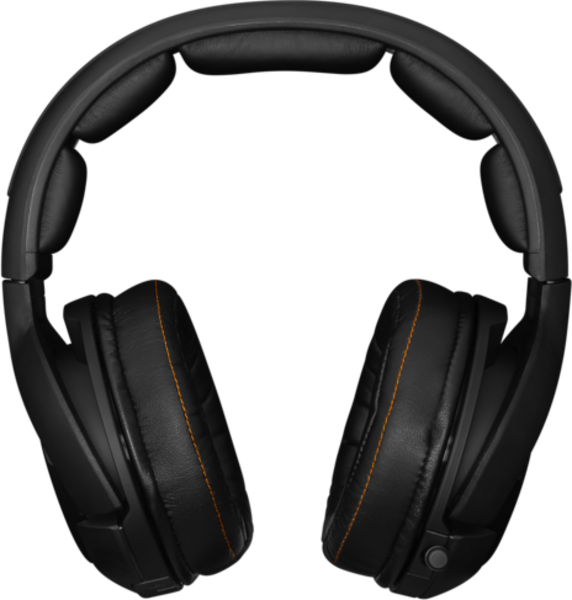 SteelSeries Siberia 800 front