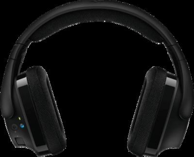 Logitech G533 Casques & écouteurs