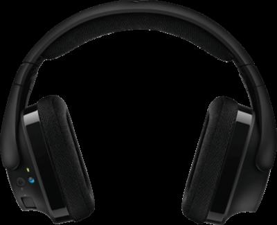Logitech G533 Kopfhörer