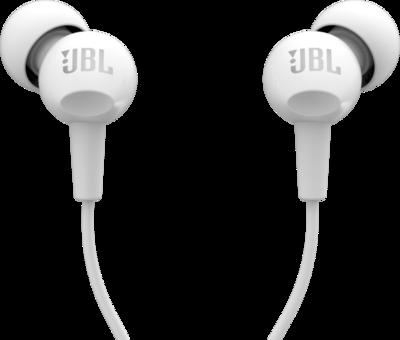 JBL C100SI Słuchawki