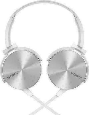 Sony MDR-XB450AP Słuchawki