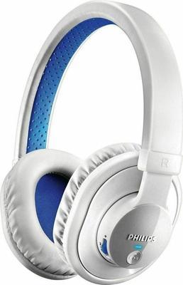 Philips SHB7000 Słuchawki