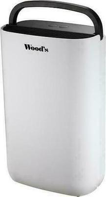 Woods MRD10 Dehumidifier