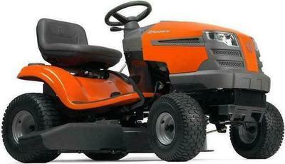 Husqvarna TS 138 Ride On Lawn Mower