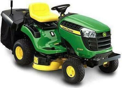 John Deere X135R Ride On Lawn Mower