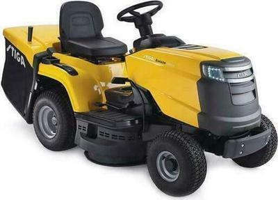 Stiga Estate 3084 H Ride On Lawn Mower