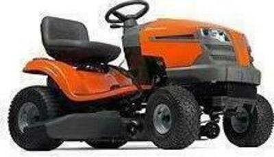 Husqvarna TS 142 Ride On Lawn Mower
