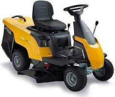 Stiga Combi 1066HQ Ride On Lawn Mower