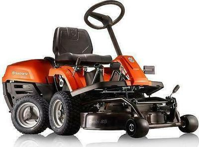 Husqvarna Rider 112C Ride On Lawn Mower