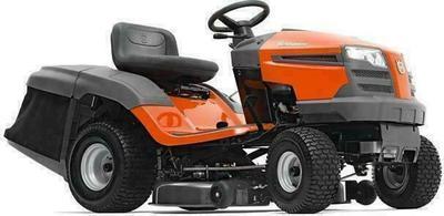 Husqvarna TC 138 Ride On Lawn Mower