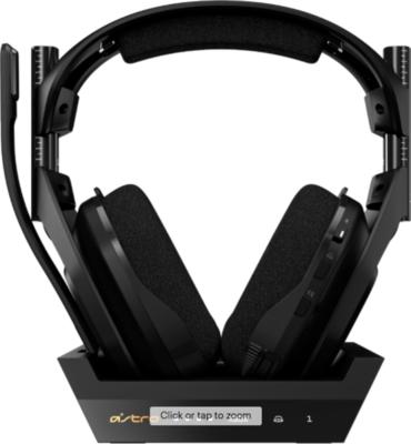Astro Gaming A50 Wireless Headset Headphones