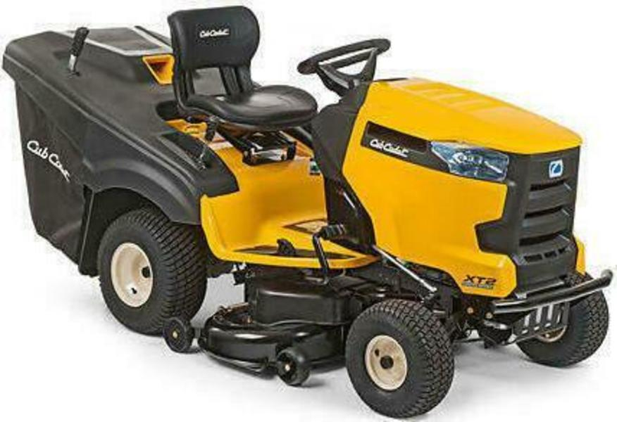 Cub Cadet XT2 QR106 ride-on lawn mower
