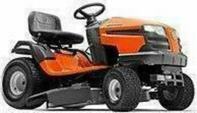 Husqvarna TS 38 Ride On Lawn Mower
