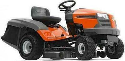 Husqvarna TC 38 Ride On Lawn Mower
