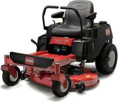 Toro TimeCutter ZS 4200 T ride-on lawn mower