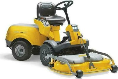 Stiga Park 740 PWX Ride On Lawn Mower
