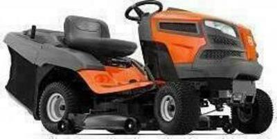 Husqvarna TC 142 Ride On Lawn Mower