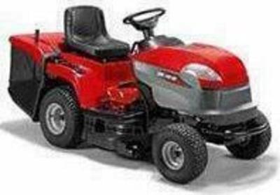 CastelGarden XDC140HD Ride On Lawn Mower