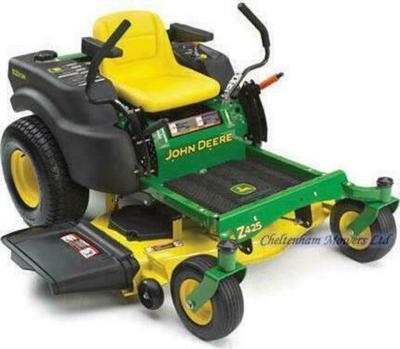 John Deere Z425 Ride On Lawn Mower