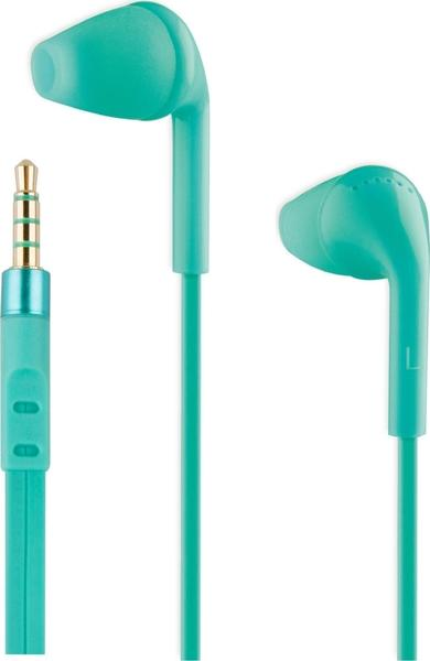 BeHello In-Ear Headphone with Remote 3.5mm front