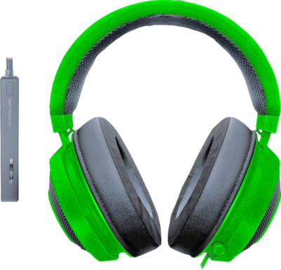 Razer Kraken Tournament Edition Headphones