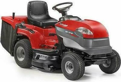 CastelGarden XDC 140 HD Ride On Lawn Mower