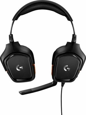 Logitech G332 Headphones