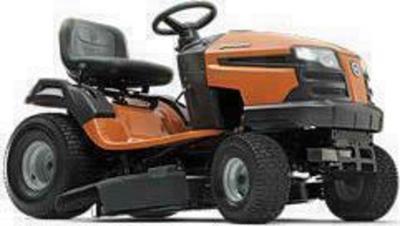 Husqvarna LT151 Ride On Lawn Mower