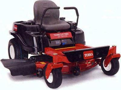 Toro TimeCutter ZS 5000 ride-on lawn mower