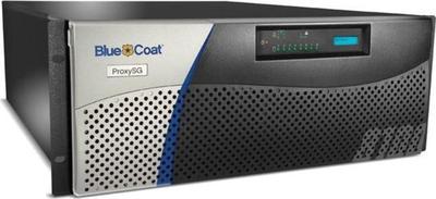 Blue Coat SG8100-30-PR-DC