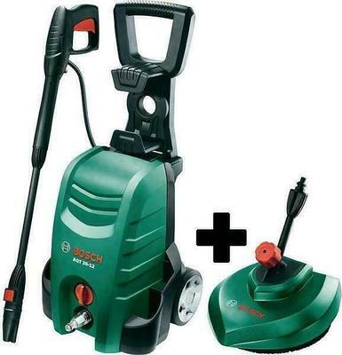 Bosch AQT 35-12+ Pressure Washer