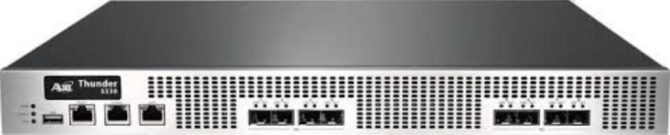 A10 Networks 5330S SSLi