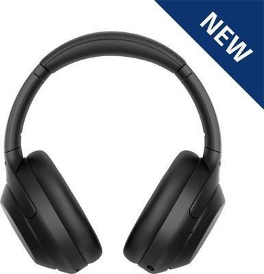 Sony WH-1000XM4 Casques & écouteurs