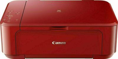 Canon Pixma MG3650S Multifunction Printer