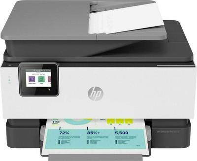 HP OfficeJet Pro 9010