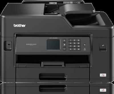 Brother MFC-J5330DW Multifunction Printer