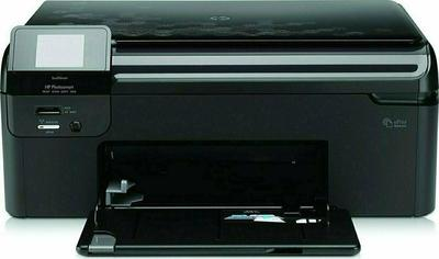HP Photosmart B110 Multifunction Printer